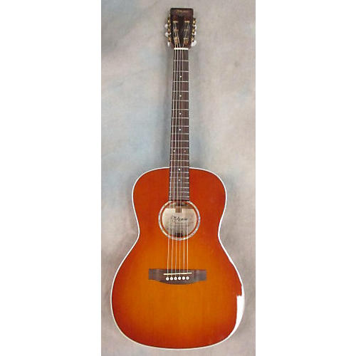 Takamine Eg630s Acoustic Electric Guitar