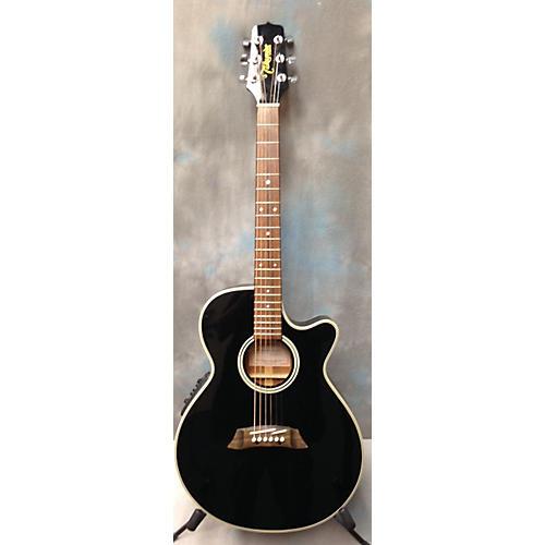 Yamaha Eg651c Acoustic Electric Guitar-thumbnail