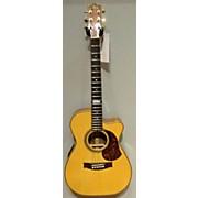 Maton Egb808c Acoustic Electric Guitar