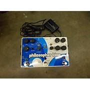 Pigtronix Egc Effect Pedal