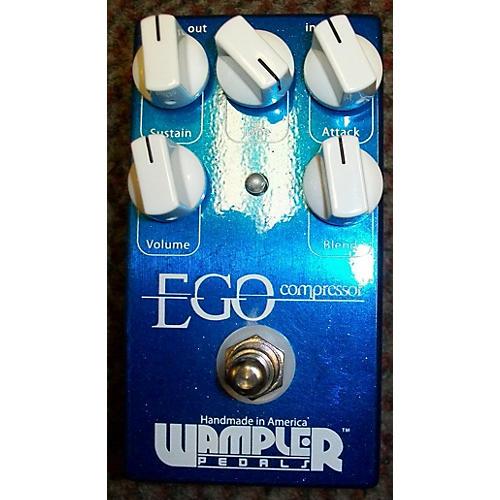 Wampler Ego Compressor Effect Pedal-thumbnail