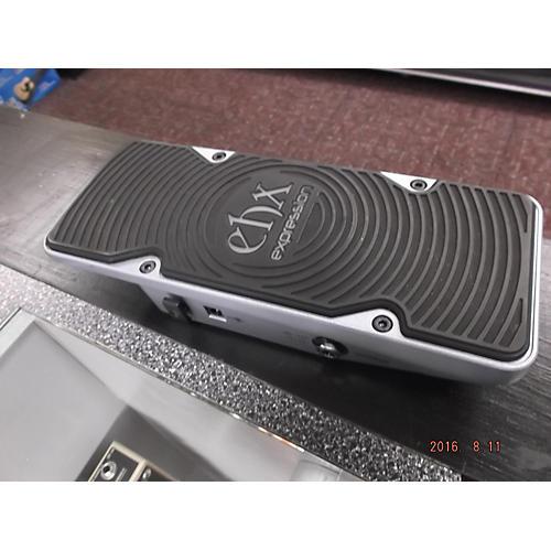 Electro-Harmonix Ehx Expression Pedal-thumbnail