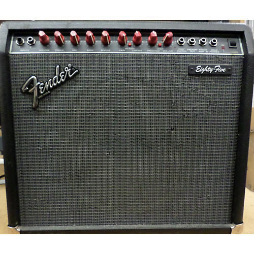 Fender Eighty Five Guitar Combo Amp