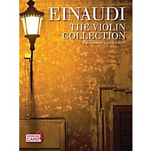 Chester Music Einaudi - The Violin Collection Music Sales America Series Softcover Audio Online