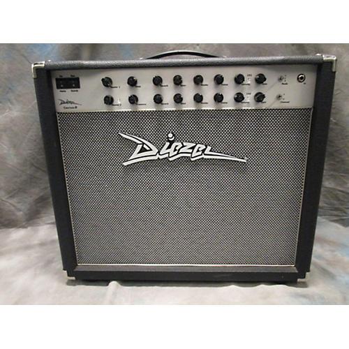 Diezel Einstiein 50 Tube Guitar Combo Amp