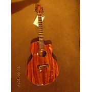 Tacoma Ekk19c Acoustic Electric Guitar