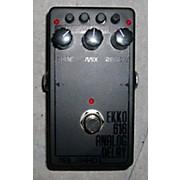 Malekko Heavy Industry Ekko 616 Dark Effect Pedal