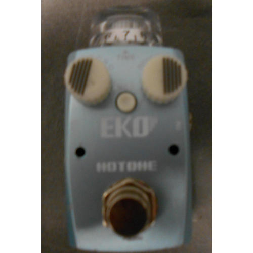 In Store Used Eko Delay Effect Pedal