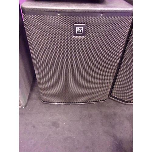 Electro-Voice Ekx-18s Unpowered Subwoofer-thumbnail