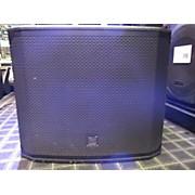 Electro-Voice Ekx18sp Powered Subwoofer