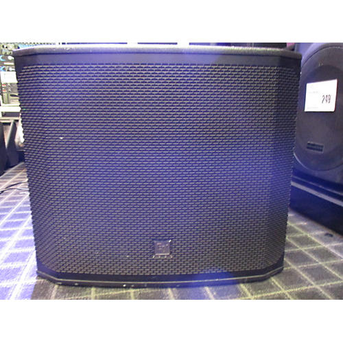 Electro-Voice Ekx18sp Powered Subwoofer-thumbnail