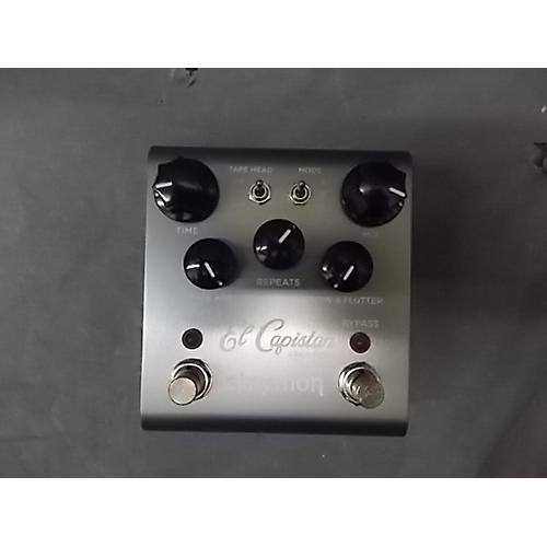 Strymon El Capistan Tape Echo Effect Pedal