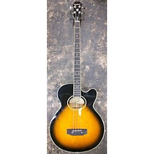 Epiphone El Capitan Acoustic Bass Guitar