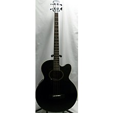 Epiphone El Capitan C4B Acoustic Bass Guitar