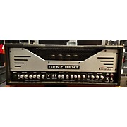 Genz Benz El Diablo 100 Tube Guitar Amp Head