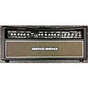 Genz Benz El Diablo 60 Tube Guitar Amp Head