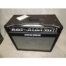 Genz Benz El Diablo Triode 30/60 1x12 Combo Tube Guitar Combo Amp