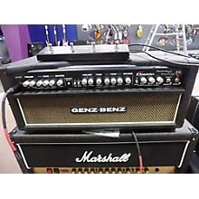 Genz Benz El Diablo Tube Guitar Amp Head