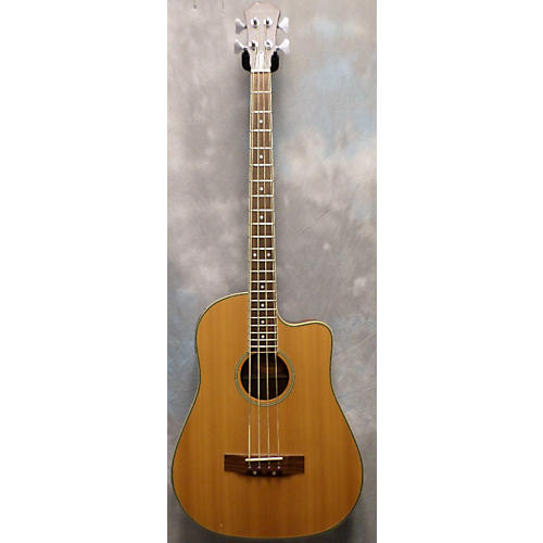 Epiphone El Segundo Acoustic Bass Guitar-thumbnail