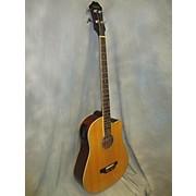 Epiphone El Segundo Acoustic Bass Guitar