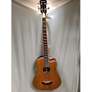 Pre-owned Epiphone El Segundo Acoustic Bass Guitar