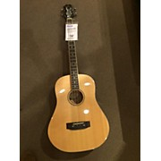 Epiphone El Segundo IV Acoustic Bass Guitar