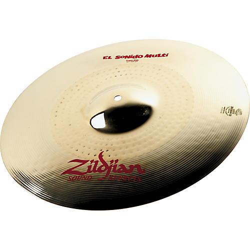 Zildjian El Sonido Multi Crash Ride-thumbnail
