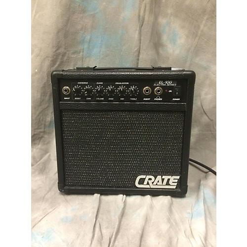 Crate El10g Guitar Combo Amp-thumbnail