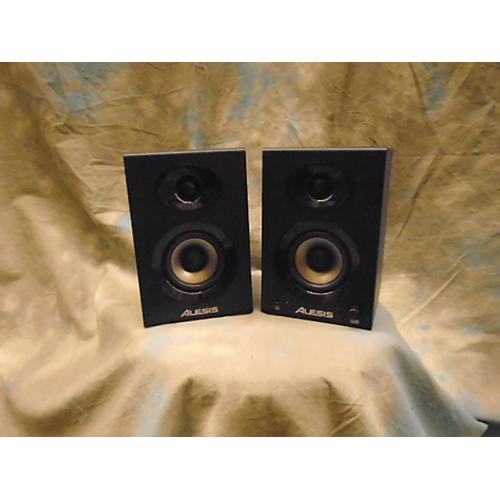 Alesis Elavate 3 Powered Monitor-thumbnail