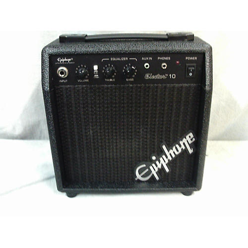 Epiphone Electar 10 Battery Powered Amp