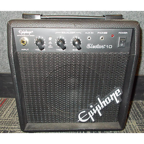 Epiphone Electar 10 Guitar Combo Amp