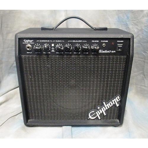 Epiphone Electar 15R Guitar Combo Amp-thumbnail