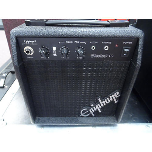 Epiphone Elector 10 Battery Powered Amp