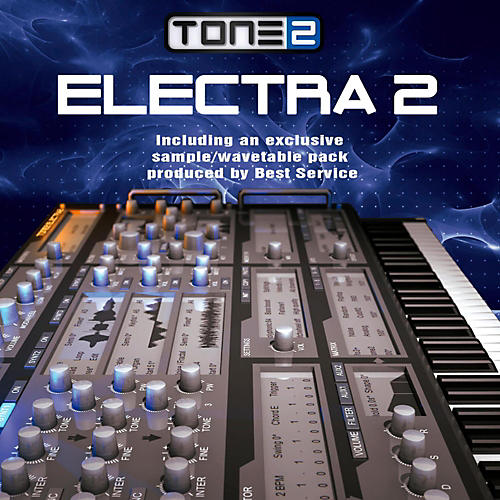 Tone2 Electra 2 Synthesizer-thumbnail