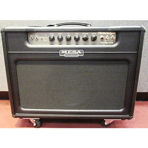 used mesa boogie electra dyne 90w 1x12 tube guitar combo amp guitar center. Black Bedroom Furniture Sets. Home Design Ideas