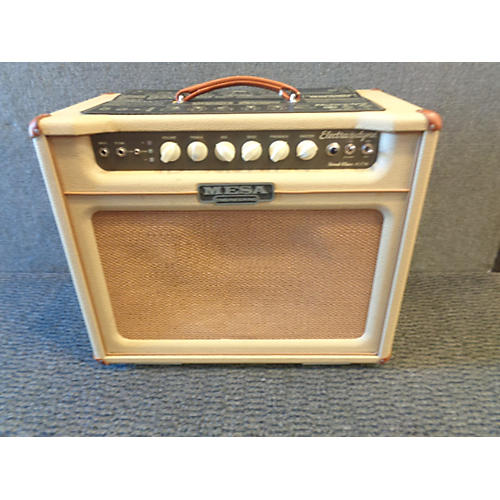 Mesa Boogie Electra Dyne 90W 1x12 Tube Guitar Combo Amp