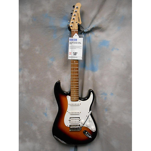 Crate Electra Solid Body Electric Guitar-thumbnail