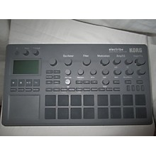 Korg Electribe 2 MultiTrack Recorder