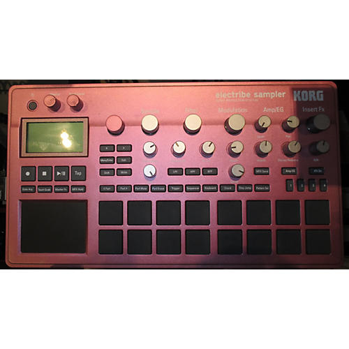 Korg Electribe 2s Production Controller-thumbnail