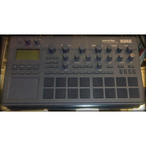 Korg Electribe Audio Interface-thumbnail