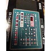 Korg Electribe EA-1 Synthesizer