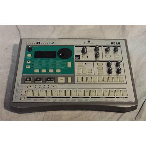 Korg Electribe ES-1 Rhythm Production Sampler Production Controller-thumbnail