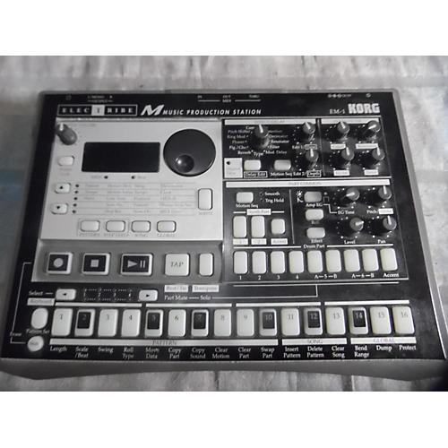 Korg Electribe Em-1 Production Controller
