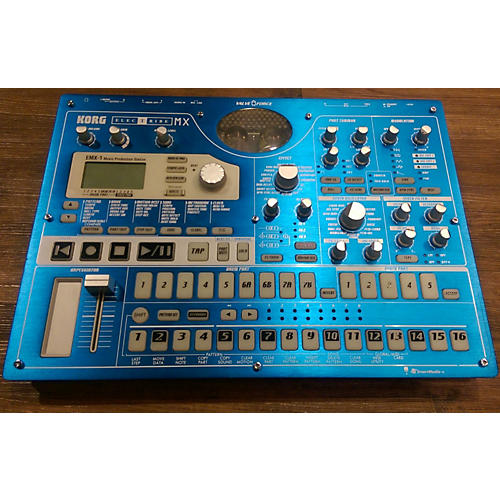 Korg Electribe MX Production Controller-thumbnail