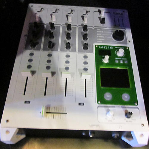 Korg Electribe Music Production Station Production Controller-thumbnail