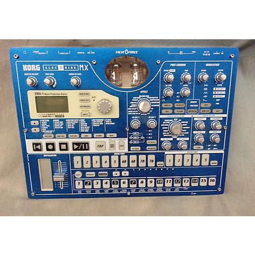 Korg Electribe Mx Drum Machine-thumbnail