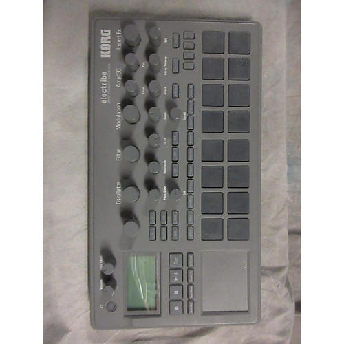 Korg Electribe Production Station Production Controller