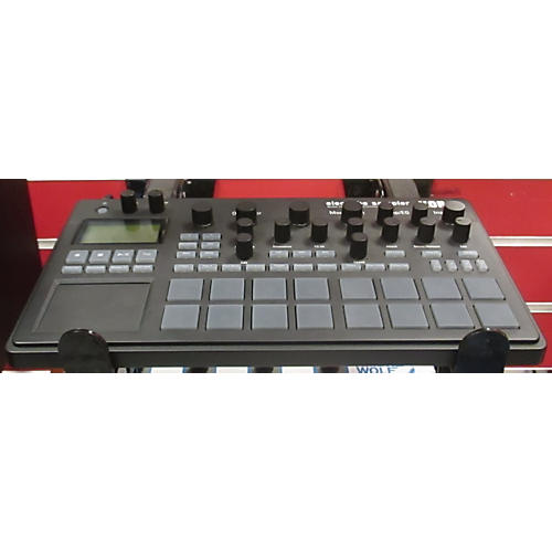 Korg Electribe Sampler Production Controller
