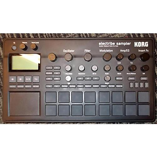 Korg Electribe Sampler Production Controller-thumbnail