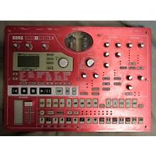 Korg Electribe Sx Esx1sd Production Controller
